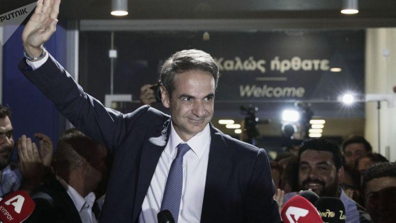 """اليونان """"تسجل"""" اعتراضها على اتفاق بحري بين ليبيا وتركيا"""