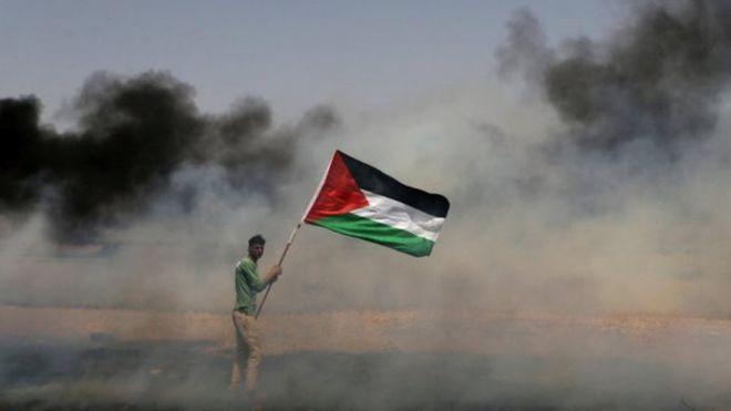 تيسير خالد: عنصرية جلعاد أردان  تستدعي تدخلا دوليا عاجلا لحماية الاسرى الفلسطينيين