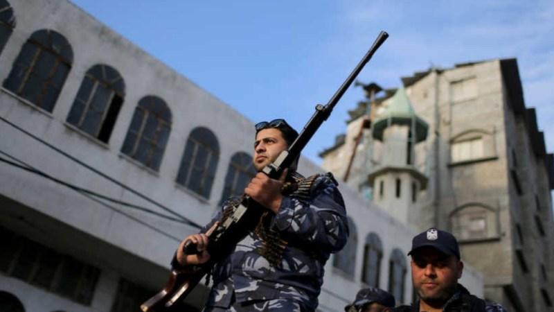 """""""صفقة القرن"""" تقّلص فرص التوصّل إلى اتفاق تسوية بين """"حماس"""" وإسرائيل"""