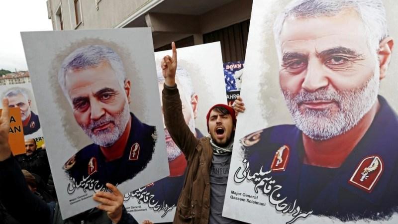 رويترز: حزب الله اللبناني يتولى توجيه الجماعات المسلحة العراقية بعد مقتل سليماني