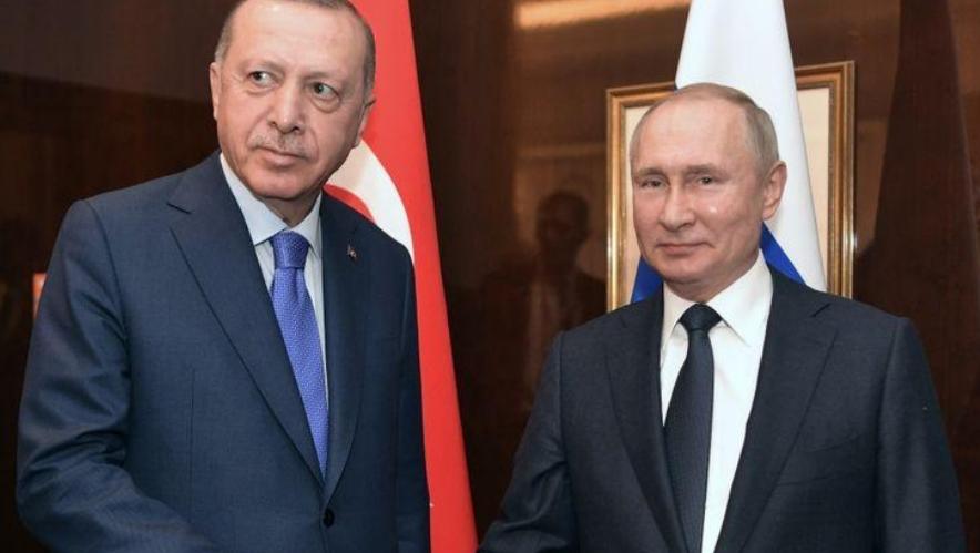 روسيا تعزز وجودها العسكري في سوريا