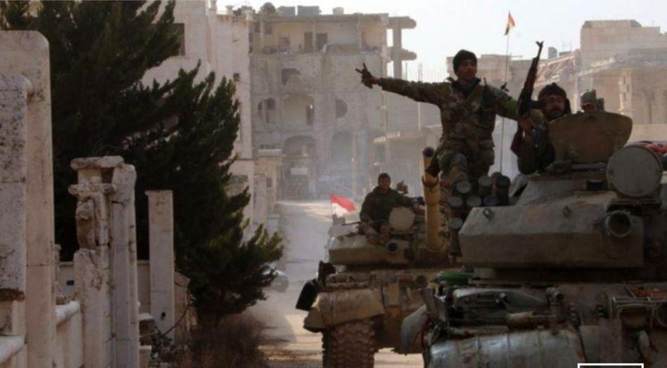 هدوء حذر في إدلب مع سريان وقف إطلاق النار الروسي التركي