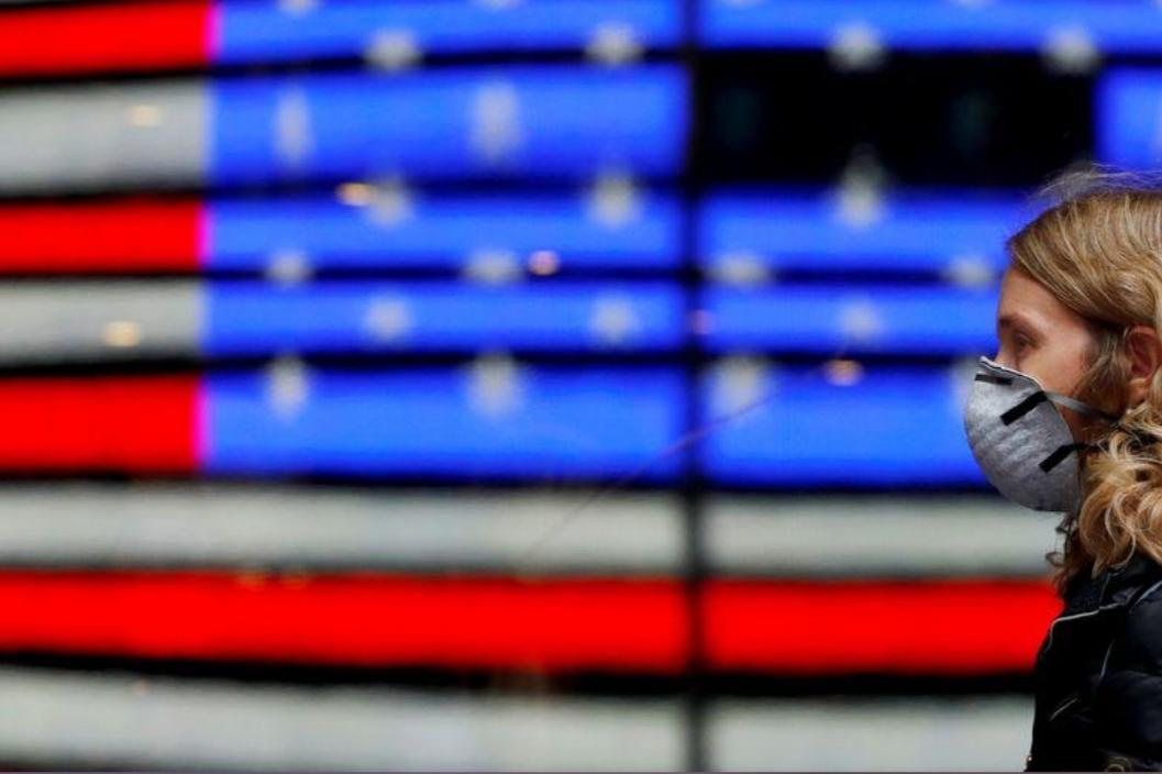 مجلس النواب الأمريكي يقر مشروع قانون للحد من أضرار وباء كورونا