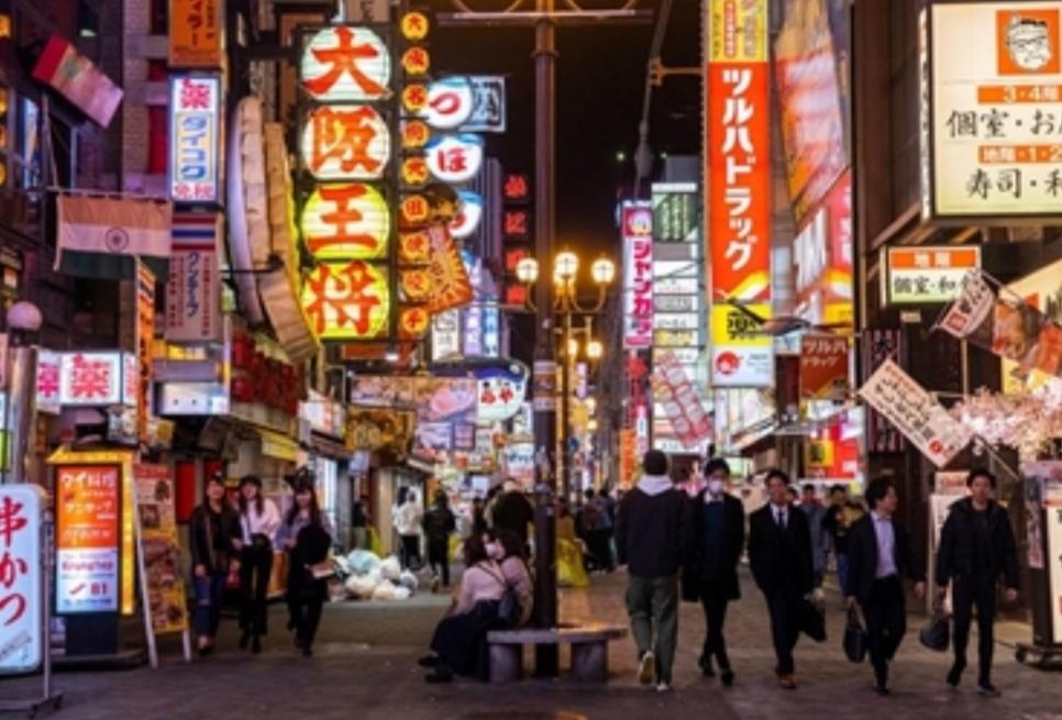 اليابان معرضة لتفشي فيروس كورونا