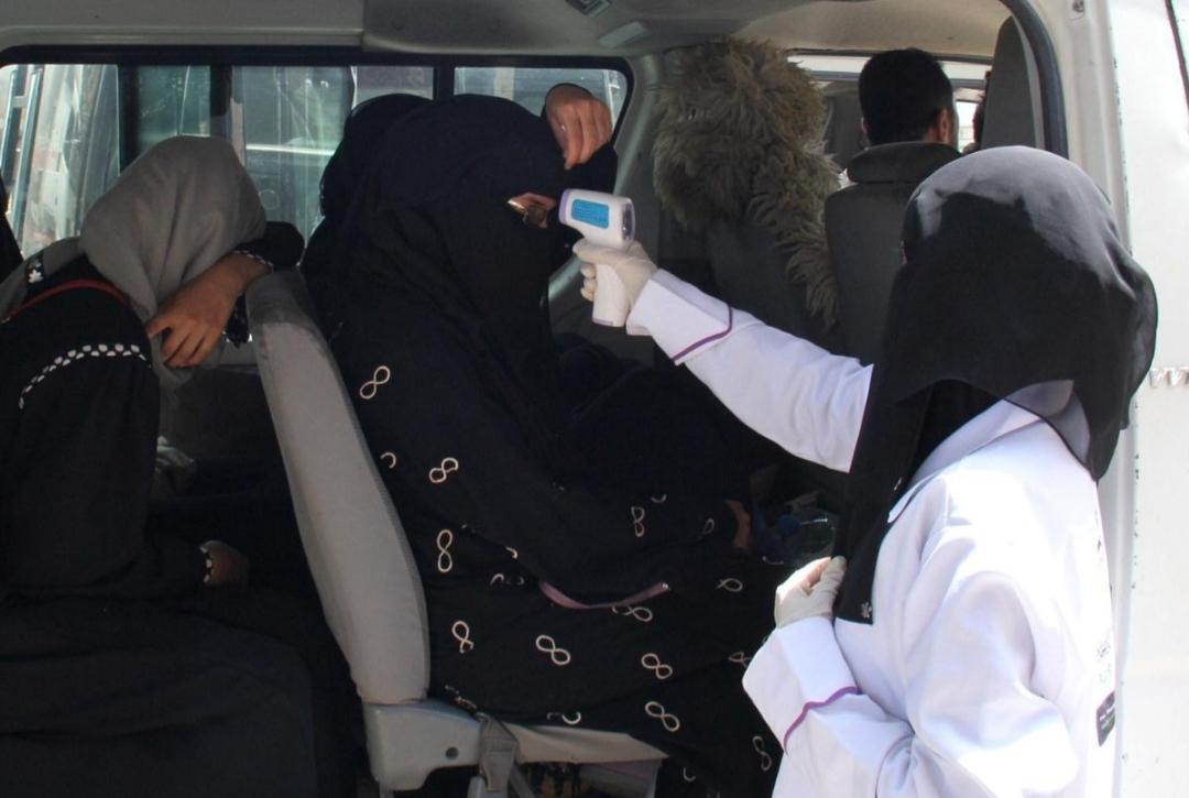 اليمن يؤكد أول إصابة بكورونا في تعز مع تفشي الفيروس