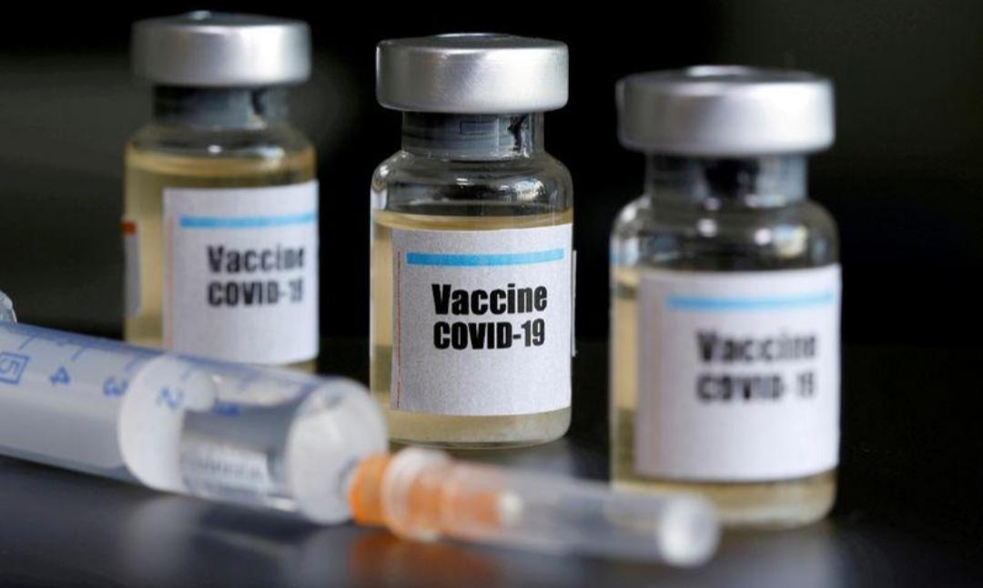 لقاح مزدوج ضد كورونا والإنفلوانزا