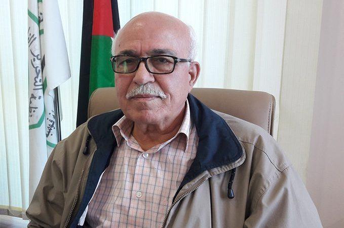 """القيادي الفلسطيني صالح رأفت لـ""""شجون عربية"""": في حال الضم ستحدث مواجهة شاملة بين القوى الفلسطينية و""""إسرائيل"""" في الضفة وغزة"""