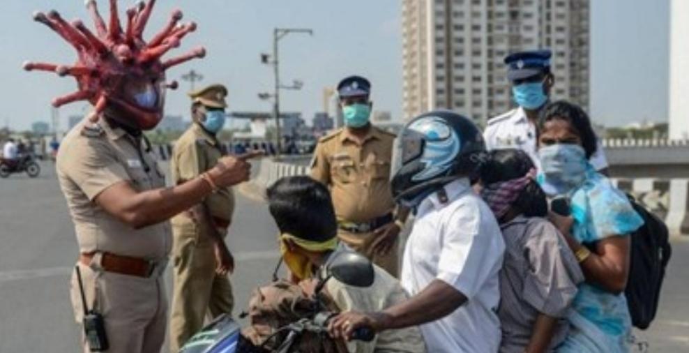السلطات الهندية تستغل الوباء لاعتقال الناشطين