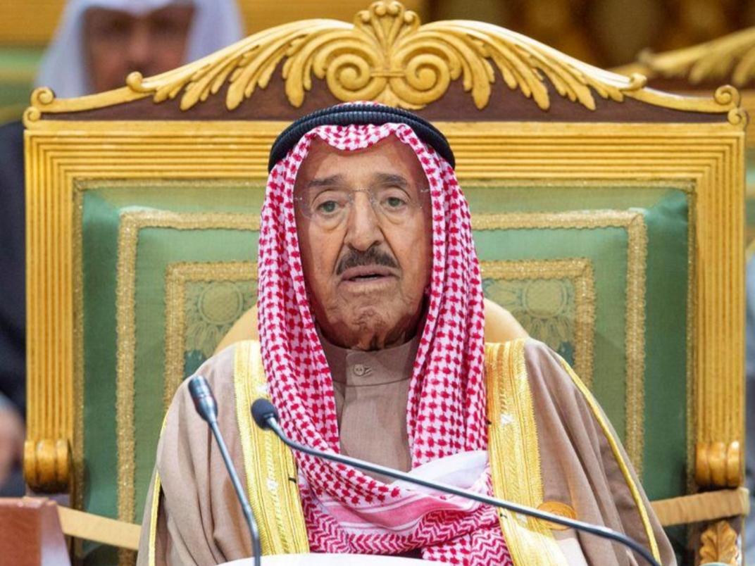 رئيس مجلس الأمة الكويتي: أخبار صحة الأمير مطمئنة جدا