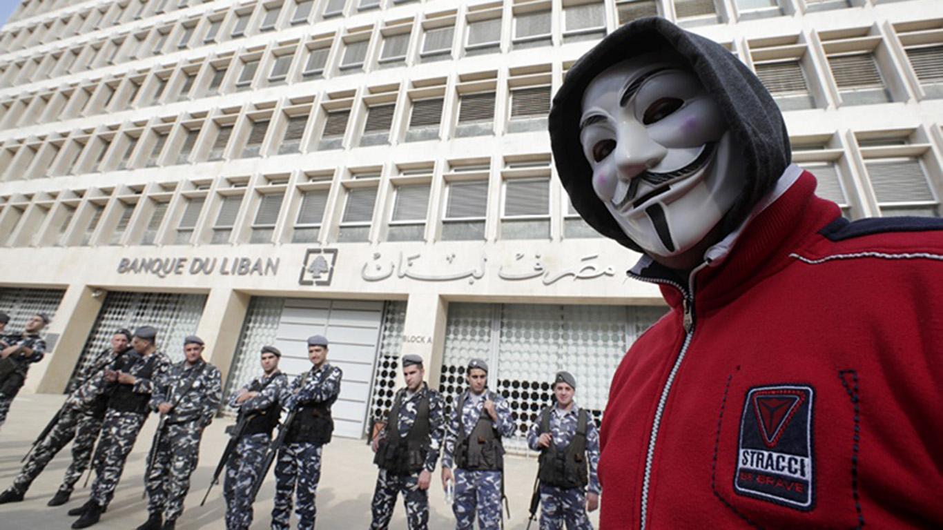 التداعيات النفسية والاجتماعية للأزمة الاقتصادية اللبنانية