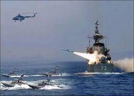 إيران شيدت قواعد صواريخ تحت الأرض على ساحل الخليج