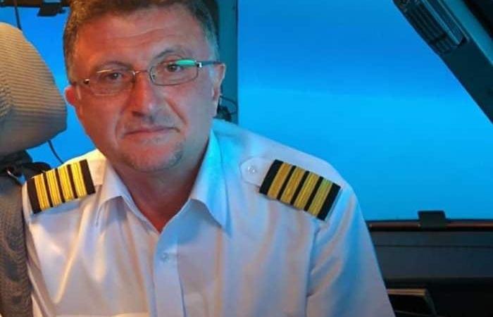 الطيار السوري غياث التباع: عملنا في زمن كورونا له رهبته والقطاع لن يتعافى قبل عامين