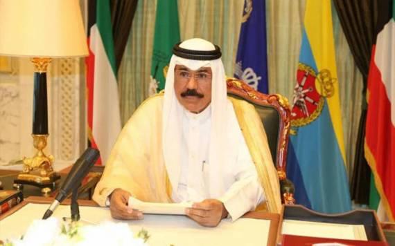 نائب أمير الكويت