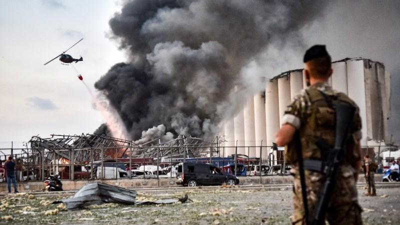 مكتب التحقيقات الفدرالي لم يتوصل لسبب انفجار مرفأ بيروت