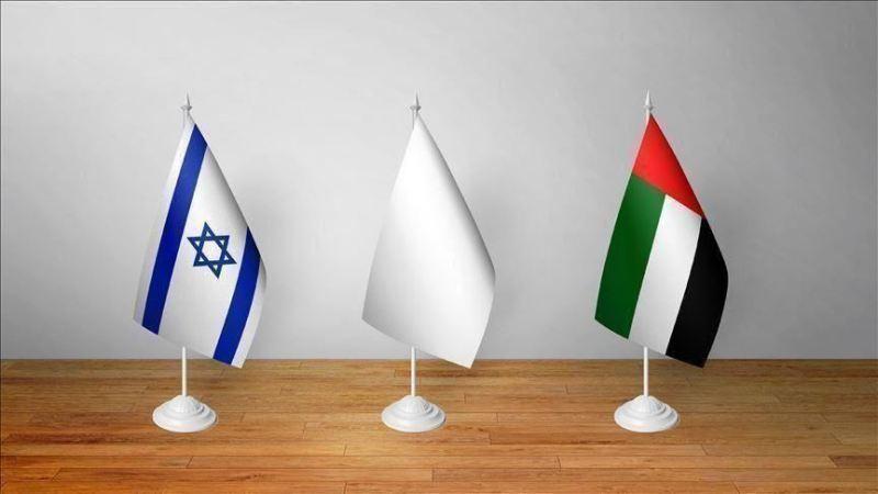سفارة الإمارات العربية المتحدة تهنئ إسرائيل بذكرى يوم استقلالها الـ73