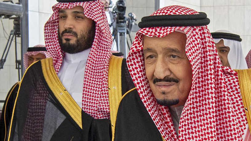 """""""خلاف في القصر السعودي حول التطبيع مع إسرائيل"""".. صحيفة أميركية تكشف التفاصيل"""