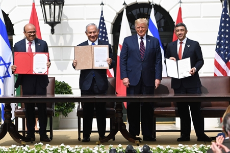 اتفاق السلام