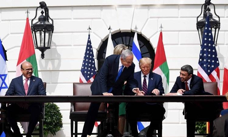 """ما وراء كواليس """"اتفاق أبراهام""""؟"""