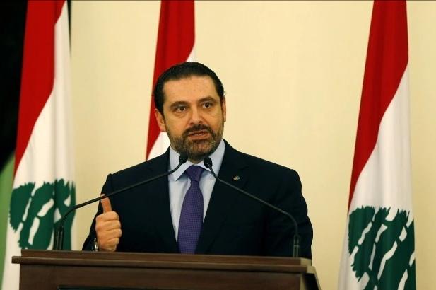 الحريري يتحدث عن فرصة أخيرة لنجاة لبنان