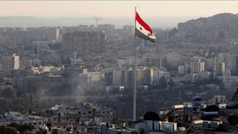 اجتماع عربي رباعي لبحث الأزمة السورية
