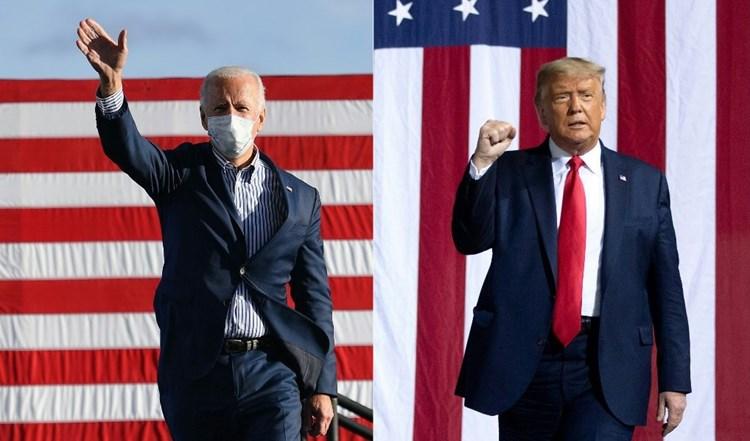من يفضل زعماء الشرق الأوسط للتعامل مع إيران: ترامب أم بايدن؟