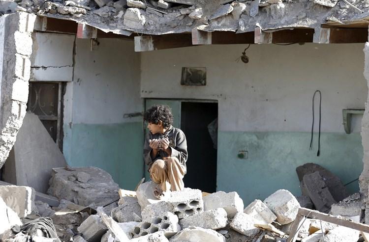 """""""ستراتفور"""": بعد خمس سنوات من الحرب، السعوديون يريدون الخروج من اليمن"""