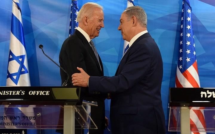 خبراء إسرائيليون يستشرفون سياسة بايدن تجاه القضية الفلسطينية