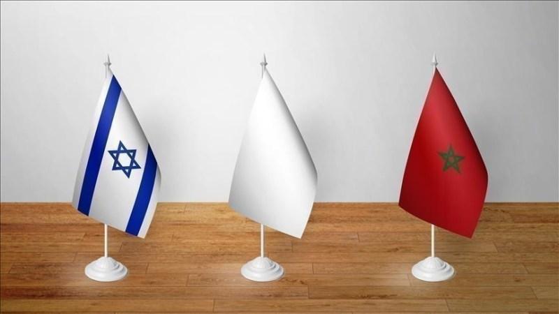 وفد مغربي يبدأ زيارة إلى إسرائيل من أجل الدفع قدماً بتطبيع العلاقات بين البلدين