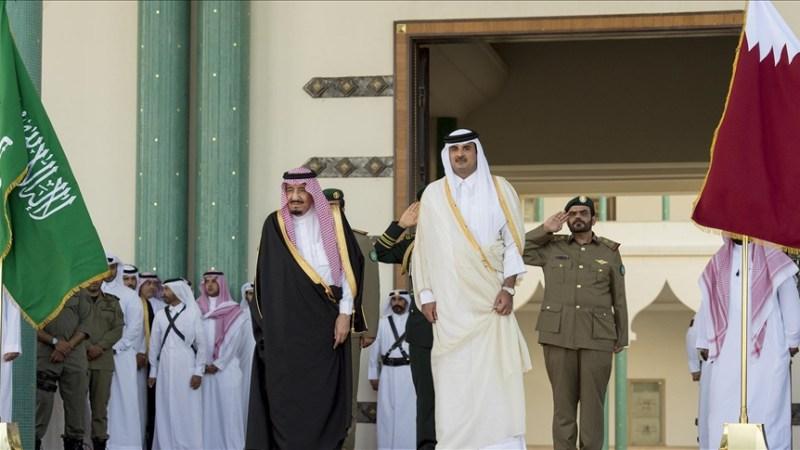 تداعيات توقيع اتفاق المصالحة بين السعودية وقطر على إسرائيل