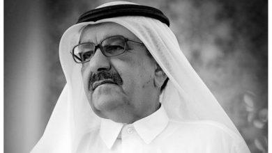 وفاة الشيخ حمدان آل مكتوم وزير مالية الإمارات ونائب حاكم دبي