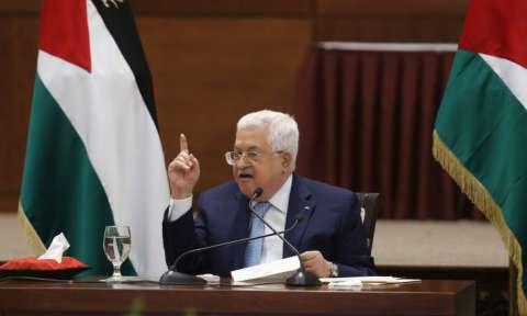 """رئيس جهاز """"الشاباك"""" حث عباس على إلغاء الانتخابات الفلسطينية المقبلة"""