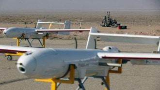 إسرائيل إيروسبيس وإيدج الإماراتية تتعاونان في تكنولوجيا التصدي للطائرات المسيرة