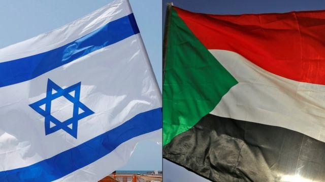 السودان سيرسل قريباً أول بعثة رسمية إلى إسرائيل