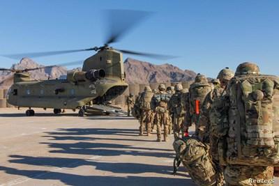 ما مدى اهتمام الرأي العام الأميركي بالانسحاب من أفغانستان؟