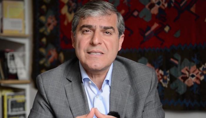 """فواز جرجس لـ""""شجون عربية"""": أخشى من انفجار الوضع في لبنان ونخبته السياسية الفاسدة لن تنقذه"""