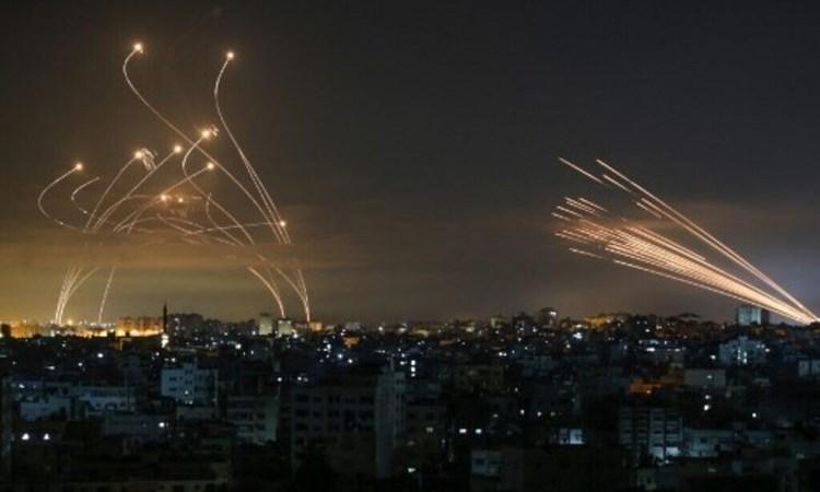 """""""قوة القدس"""": لم تكن هناك غرفة عمليات مشتركة لـ""""سيف القدس"""" في بيروت"""