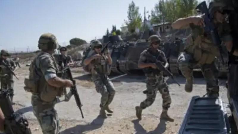 وفاة لبناني بعد إطلاق القوات الإسرائيلية الرصاص عليه