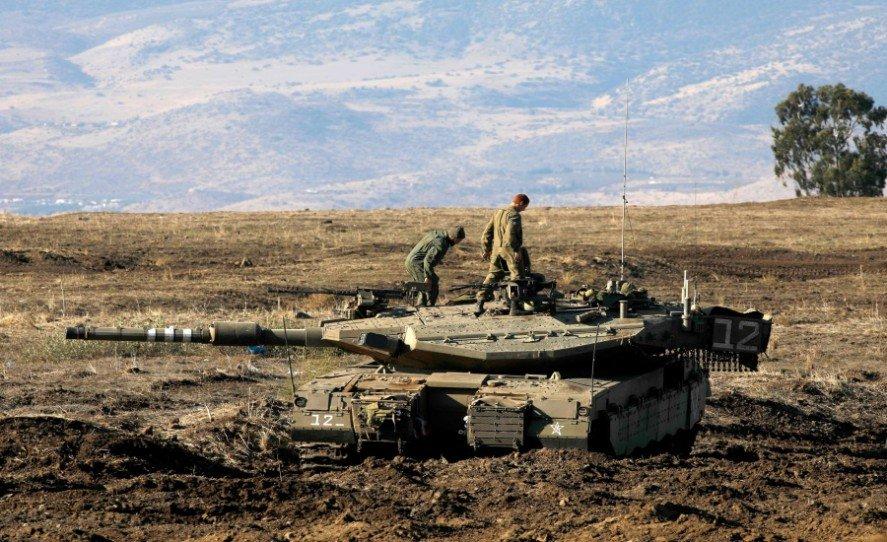 """""""هآرتس"""": الجيش الإسرائيلي ليس مستعداً لحرب إقليمية"""