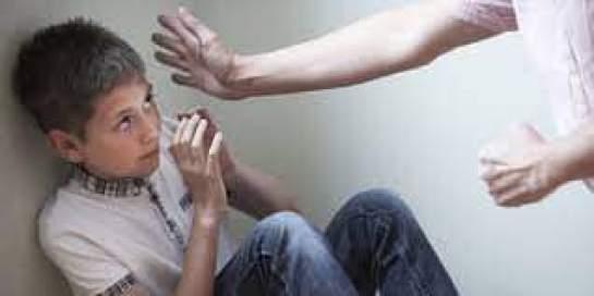 الأطفال  والعنف المجتمعي