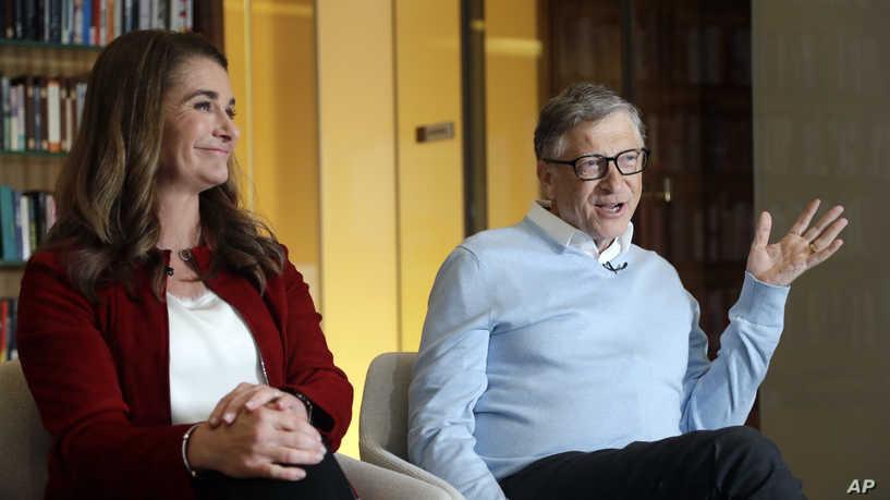 صحيفة: غيتس تنحى عن مايكروسوفت بعد تحقيق في علاقة غرامية