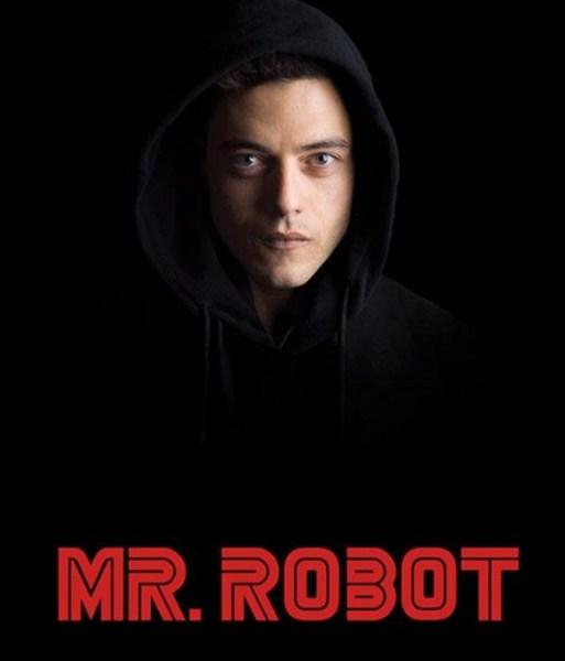 Mr Robot مسلسل