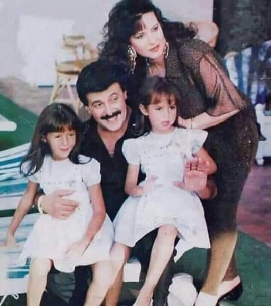 عائلة سمير غانم