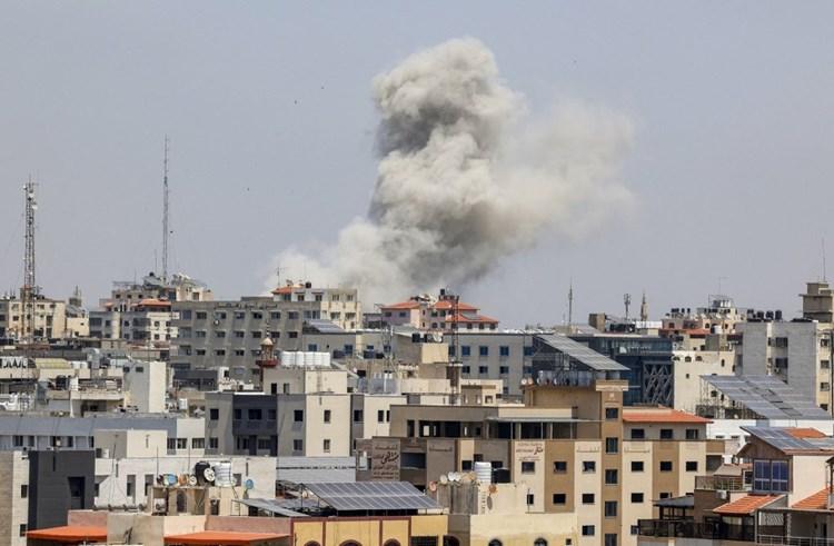 """""""بوليتيكو"""": كيف سعى فريق بايدن كي تكون الحرب قصيرة في غزة"""