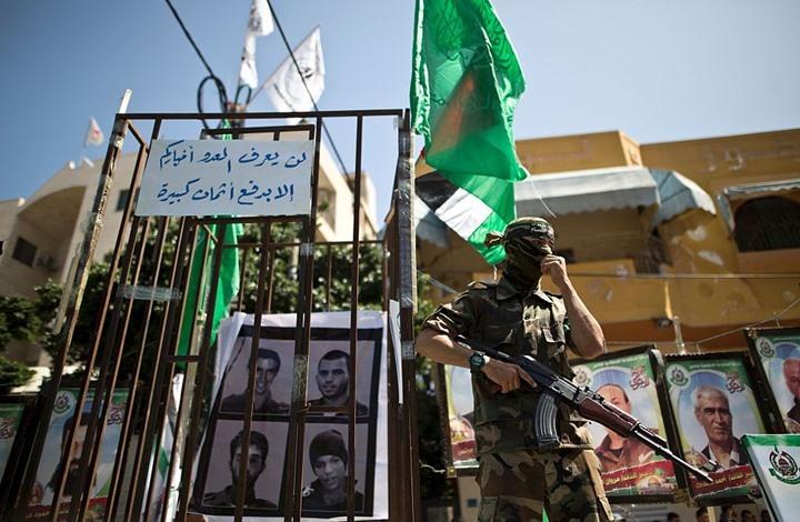 """""""حماس"""" تلمّح إلى حدوث تقدّم في صفقة تبادل الأسرى مع إسرائيل"""