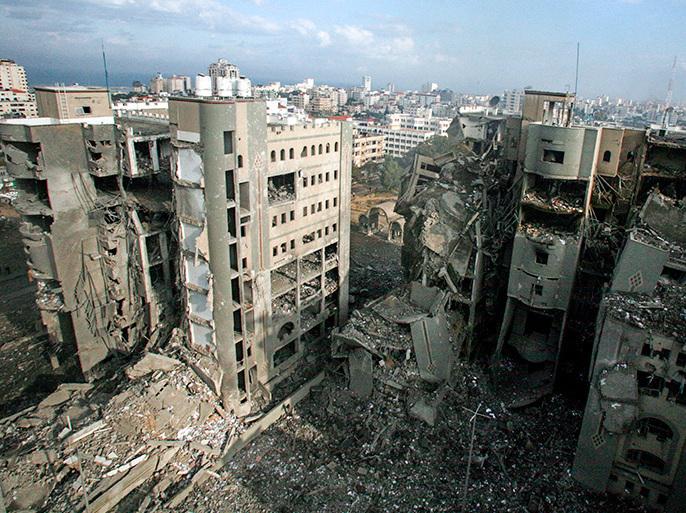 """""""مركز القدس الإسرائيلي"""": غزة كحقل تجارب لإيران"""