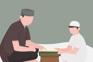 Koran leren lezen voor mannen