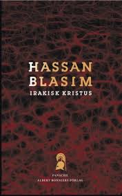Hassan Blasim on Shortlist for New Swedish 'Kulturhuset Stadsteaterns' Prize for Translations