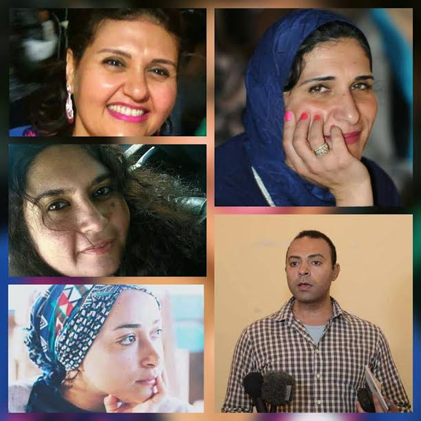 Coming in Cairo: Five Books, Five Emerging Authors