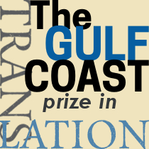 Sunday Submissions: 2017 Gulf Coast Prize in Translation