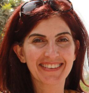 Fatima-Sharafeddine